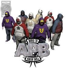 Bild på Kriminella på APB