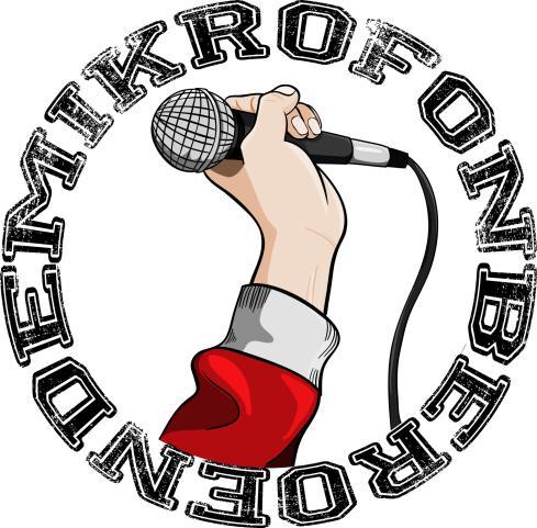 Mikrofonberoende släpper som första låt som samlad grupp!